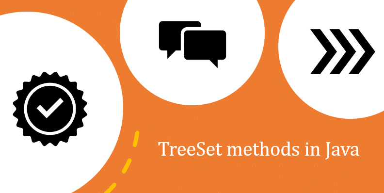 treeset methods in java