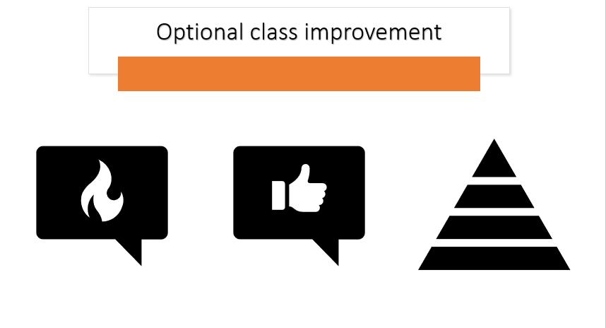Optional Class Improvements